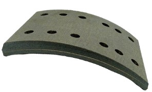 Brake Lining ISUZU 47115-622