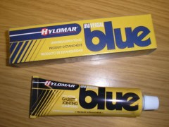 Hylomar Universal Blue Jointing Paste