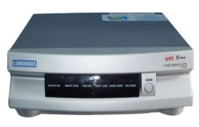 Luminous 875VA UPS