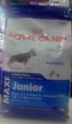 Royal Canin Maxi Junior Pet Food