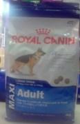 Royal Canin Maxi Adult Pet Food