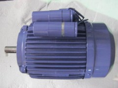 Single Phase 3 hp Electric Motor