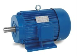 Three Phase  2 Hp Electric Motor