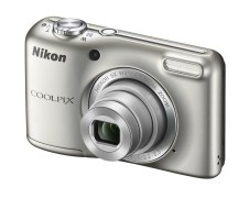 Nikon Coolpix L27 Camera