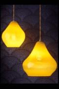 Nivas Interiors Show Lights