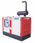 Eicher 10KVA Generator