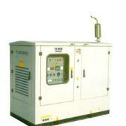 Eicher 62.5KVA Generator
