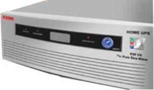 Exide Pure Sine Wave 850VA Inverter