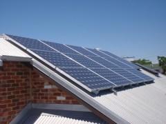 Prosun 850 VA Solar Invertor system