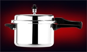 Butterfly 12L Pressure Cooker