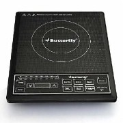 Butterfly Platinum G2 Induction Cooktop