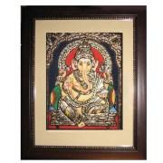 Ganesh Painting