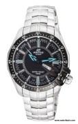 Casio Edifice ED417 Watch