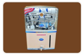 LIFE LINE WATER GUARD PLUS RO SYSTEM