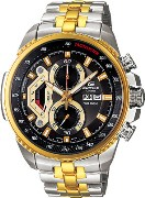 Casio ED439 Edifice Analog Watch for Men