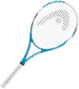 Head MX Pro Lite G3 Strung Tennis Racquet