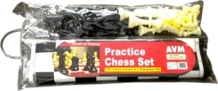 AVM CHBD-061 Tournament Chess Set