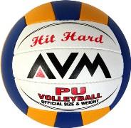 Avm VB-036 Hit Hard Volley Ball