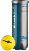 Wilson Australian Open Tennis Ball
