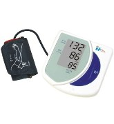 Dr. Morepen BP3-BG1 One Fully Automatic Upper Arm Bp Monitor