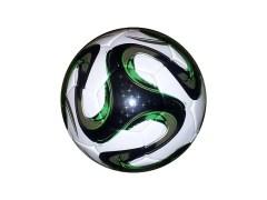 Hikco HSB002_02 PVC Football