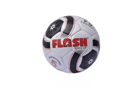 Flash Worldcup Whites Shiny Surface Flash Football