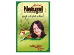 Gehlot Natural Heena - Pack of 3