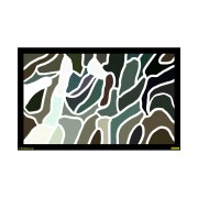 PixTopper-AB0067C-Colours of the Eucalyptus 04  Canvas-Medium (47 in x 30 in)