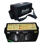 Radel Digi-60 Dx Electronic Tabla (Taalmaala)