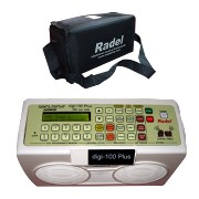 Radel Digi-100 Plus Electronic Tabla (Taalmaala)