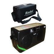 Radel Maestro Dx Electronic Tanpura