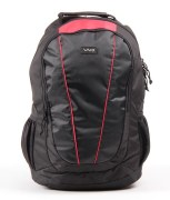 Sony Black with Piping Laptop Bag