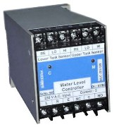 Silitronix Water Level Controller