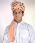 Mysore Turban Raja Style