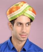 Mysore Multicolor Turban