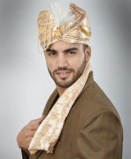 Wedding Turban For Men