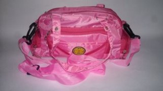Silk 01 Hand Bag For Ladies