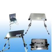 Aluminum Portable Laptop Notebook Stand Table Desk
