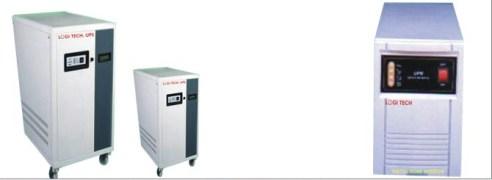Logitech Systems HPA650VA Inverter