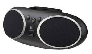 Logitech S135i 30-Pin iPod Speaker Dock
