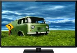 Panasonic TH-L42U5D 42 inches Full HD LCD Television