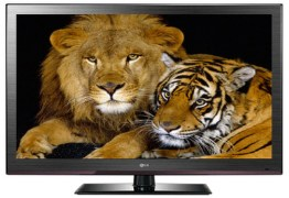 LG 32CS410 32 inches HD LCD Television