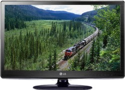 LG 22LS3300 22 inches HD LED Television