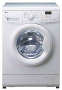 LG F8068LDP Automatic Washer Dryer