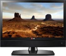 LG 22LS2100 HD LED Television