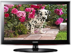 Samsung LA22D450G1R 22 Inches Full HD LCD Television