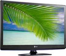 LG 26LS3700 LED 26 inches HD Television
