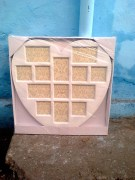 D.P. Stationary And Gift items Collage photo Frame