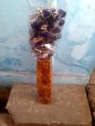 D.P. Stationary And Gift items Corner Flower Vase