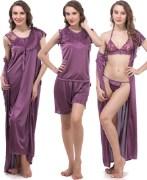 Fasence DP044 A B C Nightwear Set